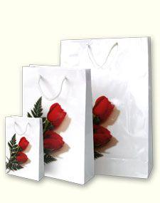 хартиена торба серия стандарт 1