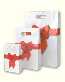 хартиена торба серия стандарт 4
