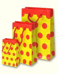 хартиена торба серия стандарт 8