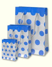 хартиена торба серия стандарт 9