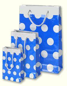 хартиена торба серия стандарт 10