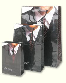хартиена торба серия стандарт 16