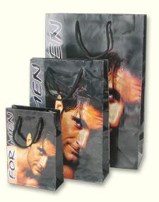хартиена торба серия стандарт 17