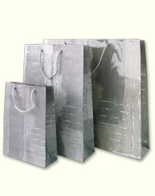 хартиена торба серия стандарт 26