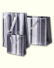 Подаръчна хартиена торба лукс 3