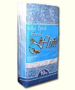 paper bag /sack/ for 10 kg of sunflower seeds food for birds